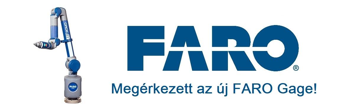 FARO Gage