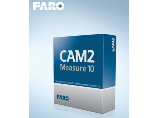 FARO CAM2 Measure 10