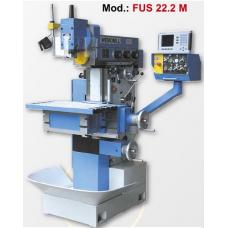 FRANZ MOSER - WEMOMILL FUS 22.2M hagyományos szerszámmarógép