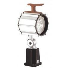 LED-es géplámpa 220V V*9L10.2.21