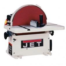 JET JDS-12 Tárcsacsiszológép