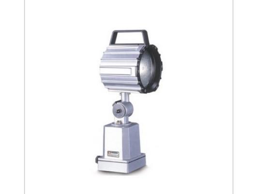 VHL400S-24 Halogén géplámpa kar nélküli kivitel  (24V-os csatlakozással)