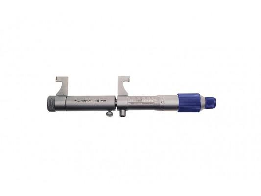 Belső mikrométer 50-75/0,01 mm  280-03
