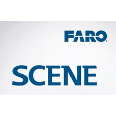 Faro Scene szoftver