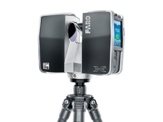 Focus X-130 HDR