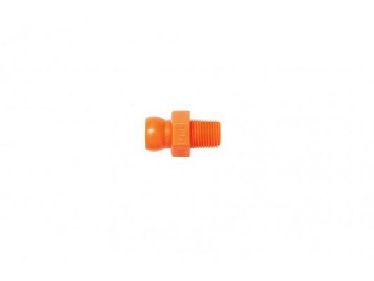 Flexibilis hűtőfolyadékcső alkatrész - Csatlakozó MVDH316