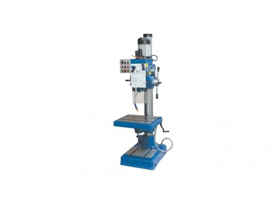 Oszlopos fúrógép gépi előtolással GB3