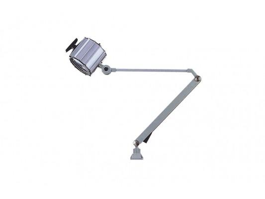 240V/55W közepes karral halogén géplámpa G*AL103B