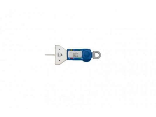Gumiprofil mélységmérő 176-01DTG