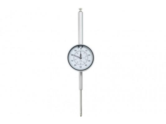 Mérőóra 0-50 mm/ 0,01 mm 400-09