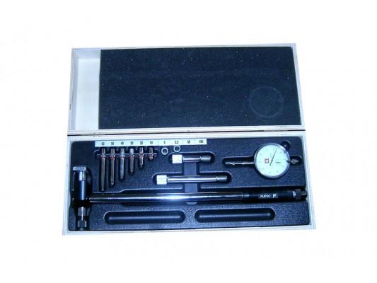 Mérőórás furatmérő 100-300 mm 317-05