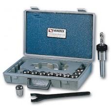 Befogó patron készlet MK2 ER25 4-16mm-ig