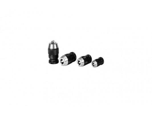 Precíziós önzáródó fúrótokmány 0-8mm XHSP0812