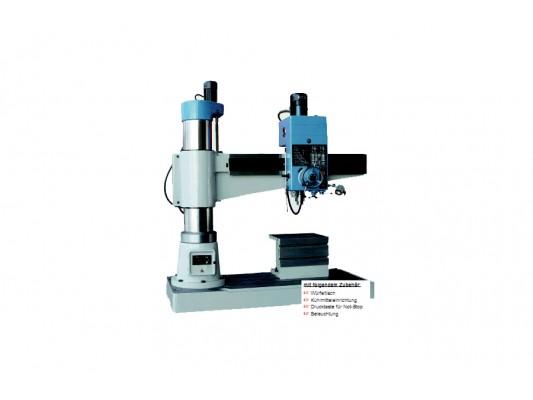 Radiálfúrógép Z3050X16
