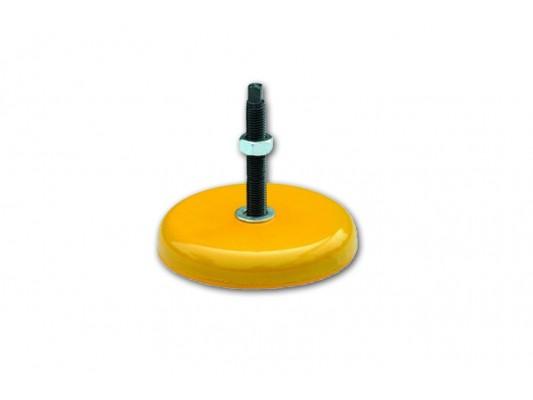 Rezgéscsillapító géptalp M20 SE3