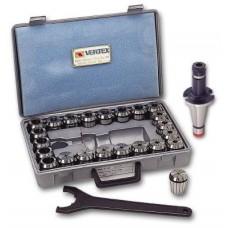 Befogó patron készlet SK30 ER25 4-16mm-ig