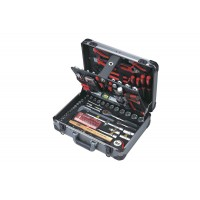 Szerszámkoffer toolcraft Y131