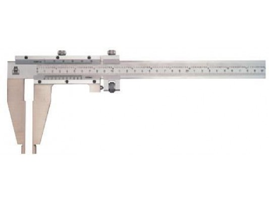 Tolómérő 600/0,05mm 150-65