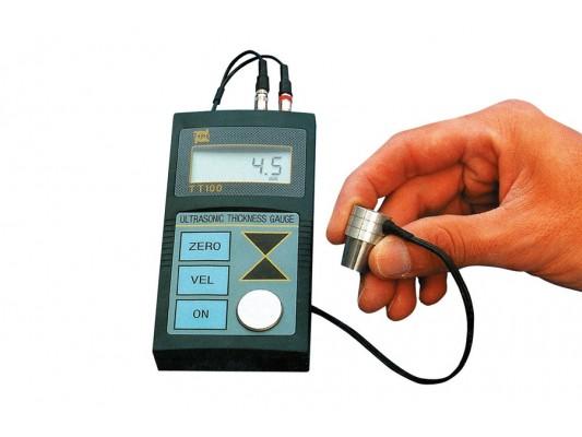 Ultrahangos vastagságmérő TT-100